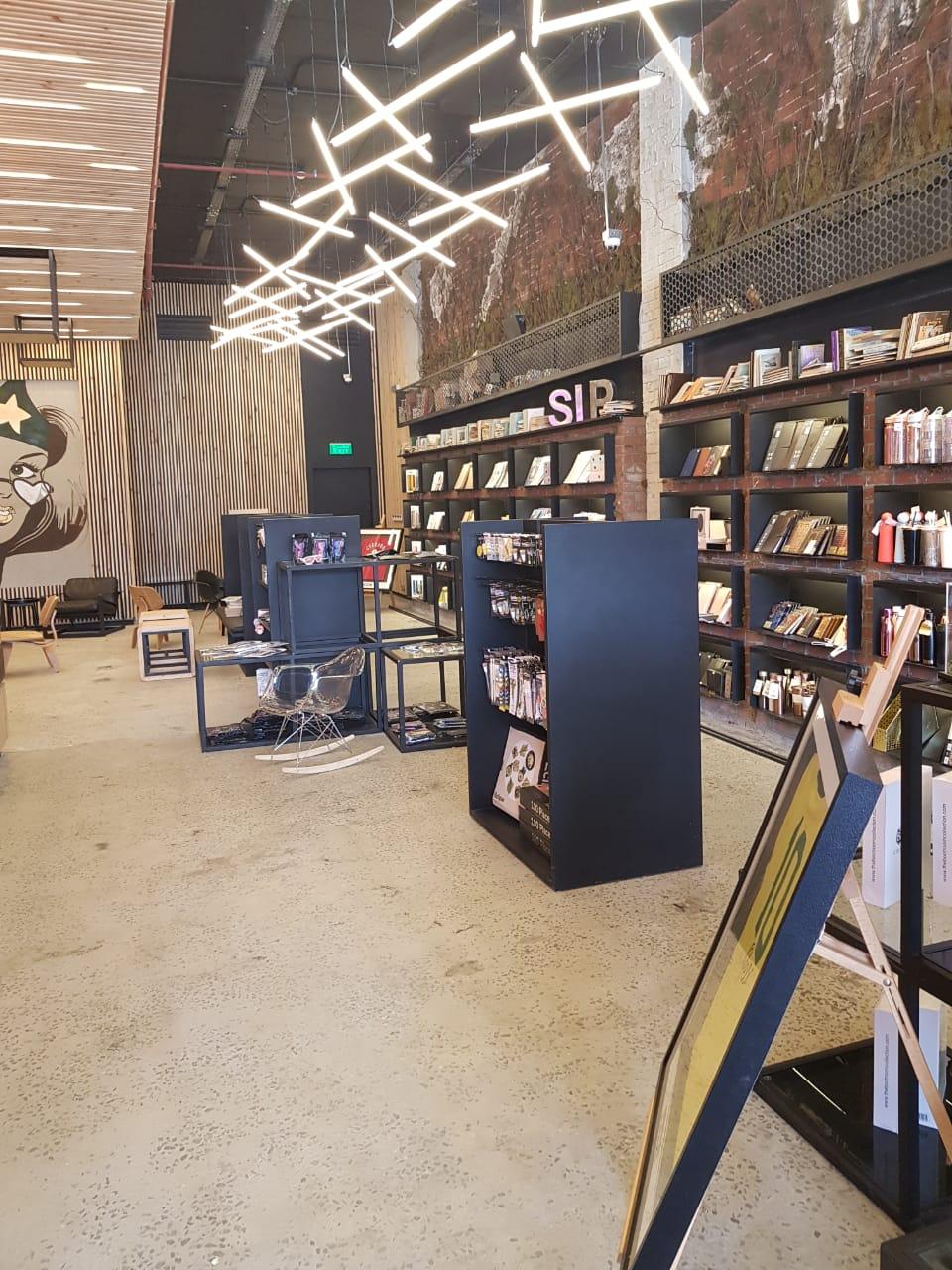 Tihama SIP gallery