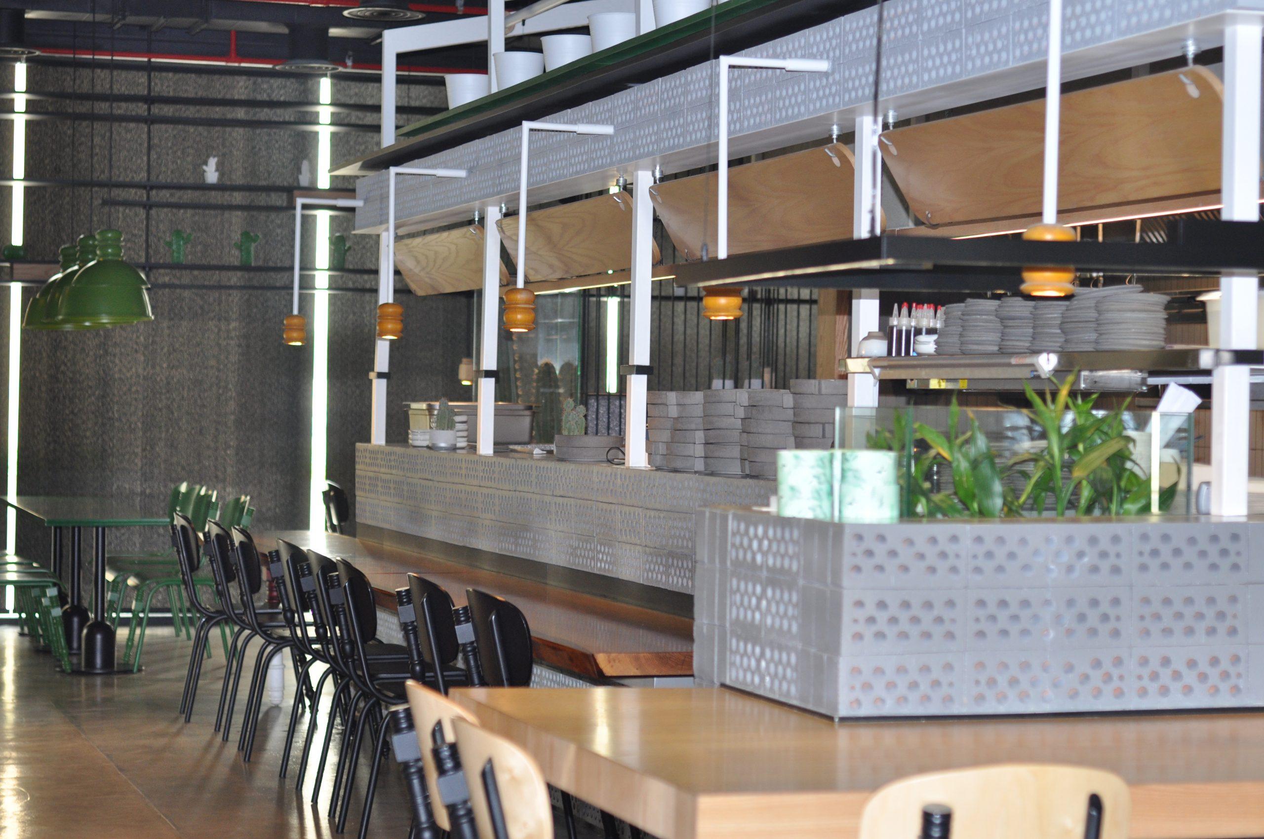 مطعم باكو gallery