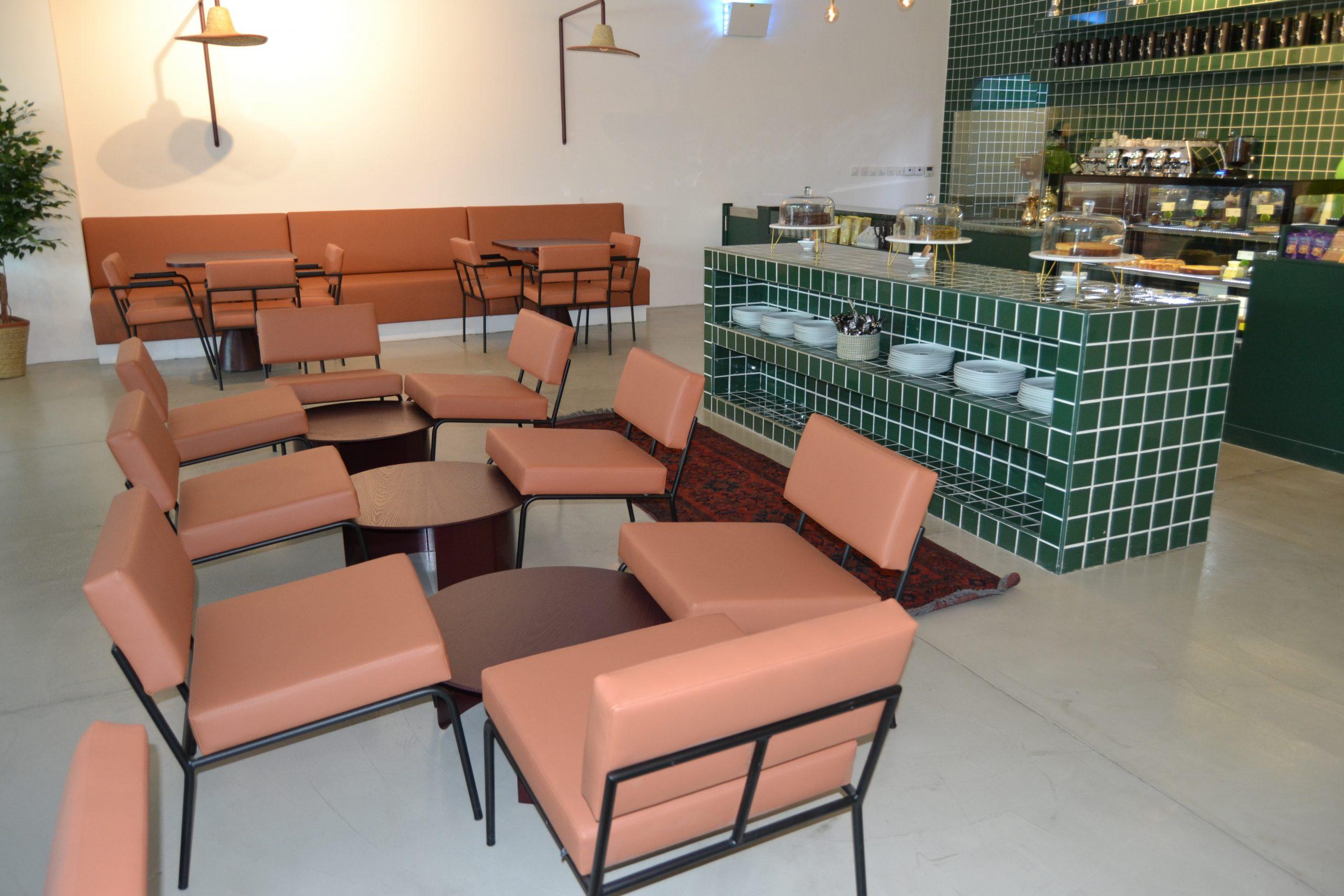 Deera Café gallery
