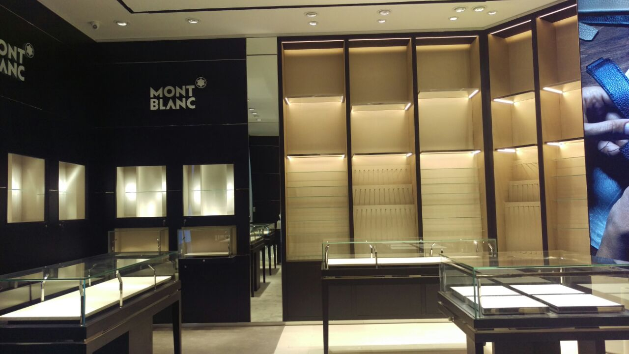 MONT BLANK gallery