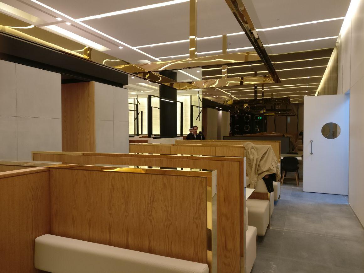مطعم نينو-فرع جدة gallery